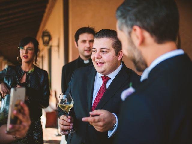Il matrimonio di Umberto e Caterina a Soncino, Cremona 79