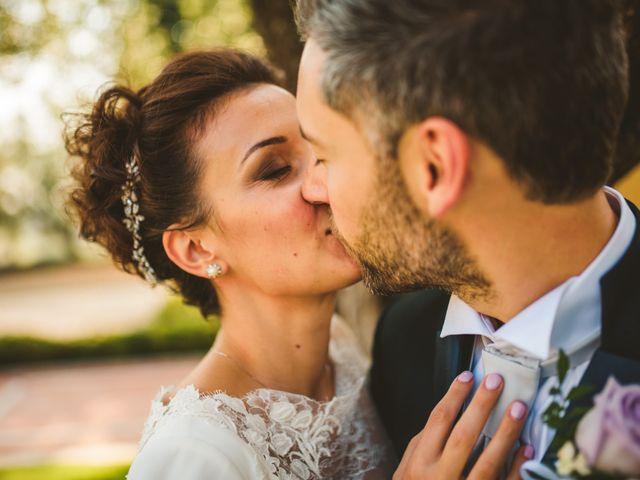 Il matrimonio di Umberto e Caterina a Soncino, Cremona 86