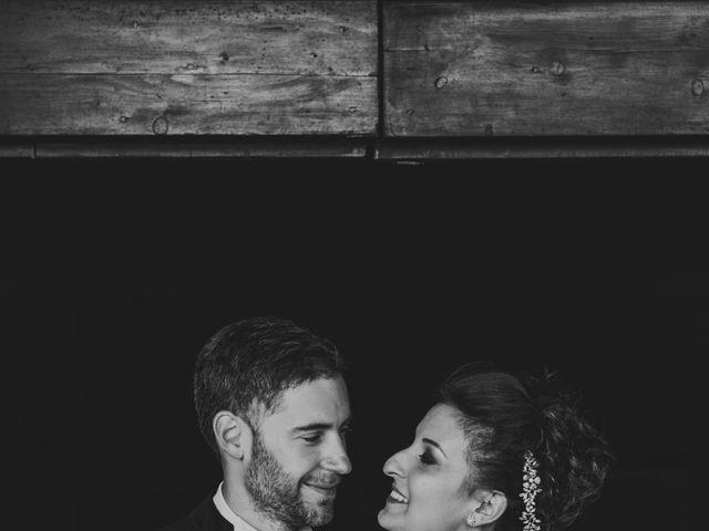 Il matrimonio di Umberto e Caterina a Soncino, Cremona 87
