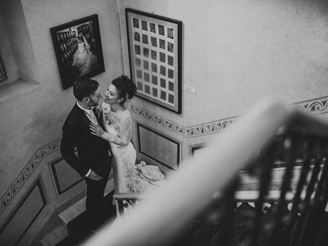 Il matrimonio di Umberto e Caterina a Soncino, Cremona 90