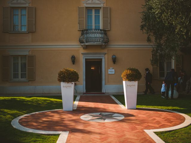 Il matrimonio di Umberto e Caterina a Soncino, Cremona 93