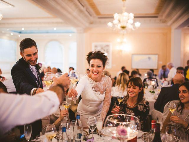 Il matrimonio di Umberto e Caterina a Soncino, Cremona 100