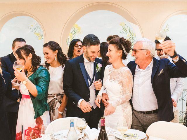 Il matrimonio di Umberto e Caterina a Soncino, Cremona 103