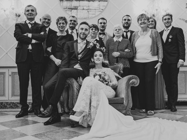 Il matrimonio di Umberto e Caterina a Soncino, Cremona 104