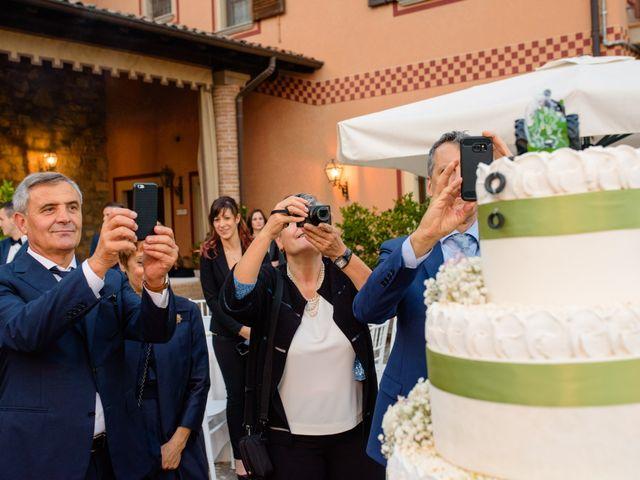 Il matrimonio di Umberto e Caterina a Soncino, Cremona 108