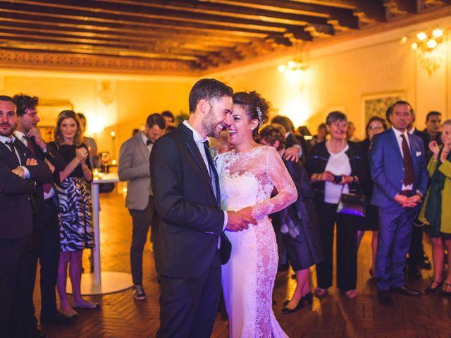 Il matrimonio di Umberto e Caterina a Soncino, Cremona 123