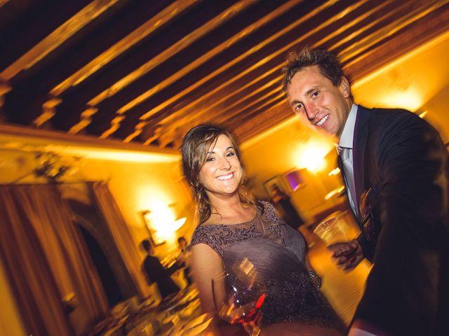 Il matrimonio di Umberto e Caterina a Soncino, Cremona 131