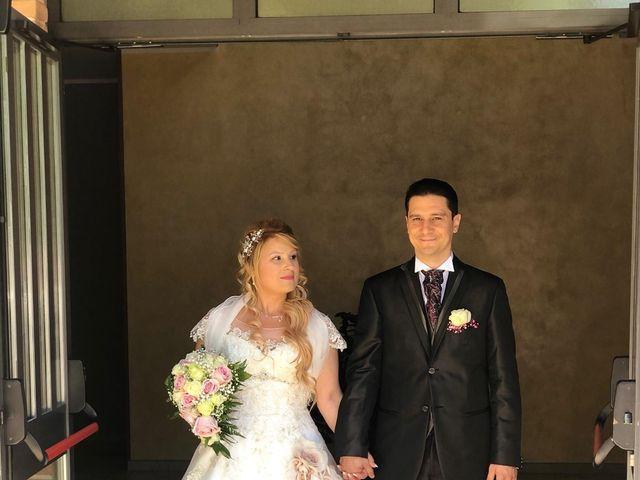 Il matrimonio di Clara e Lorenzo a Alessandria, Alessandria 13