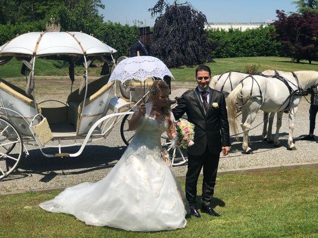 Il matrimonio di Clara e Lorenzo a Alessandria, Alessandria 14
