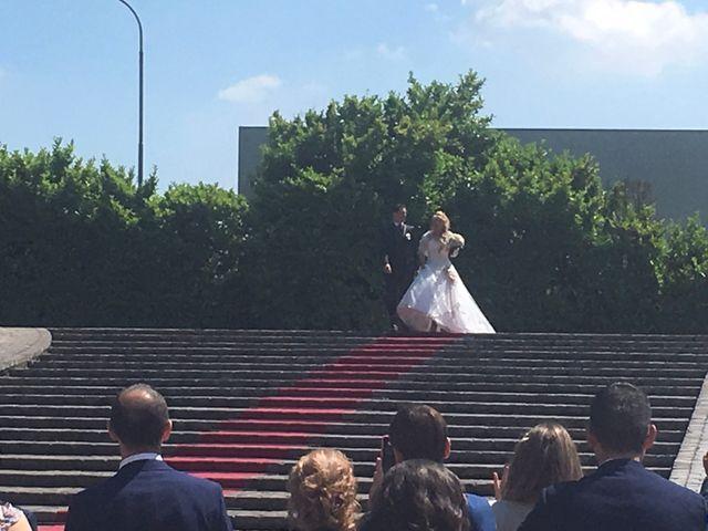 Il matrimonio di Clara e Lorenzo a Alessandria, Alessandria 16
