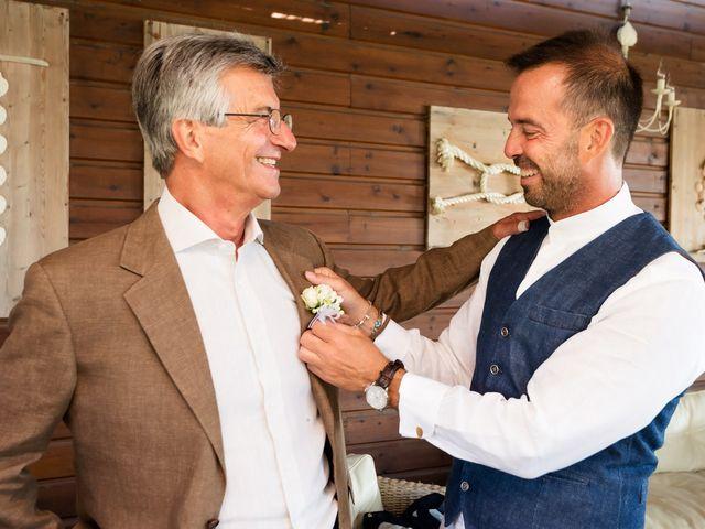 Il matrimonio di Marcello e Silvia a Grosseto, Grosseto 5