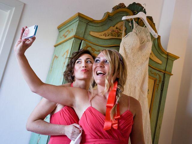 Il matrimonio di Marcello e Silvia a Grosseto, Grosseto 11