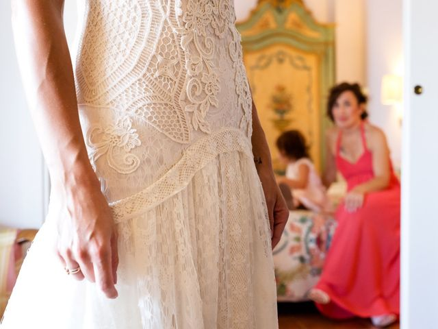 Il matrimonio di Marcello e Silvia a Grosseto, Grosseto 16
