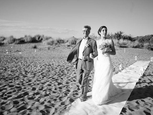 Il matrimonio di Marcello e Silvia a Grosseto, Grosseto 18