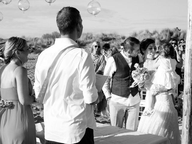 Il matrimonio di Marcello e Silvia a Grosseto, Grosseto 19