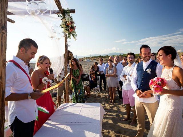 Il matrimonio di Marcello e Silvia a Grosseto, Grosseto 20