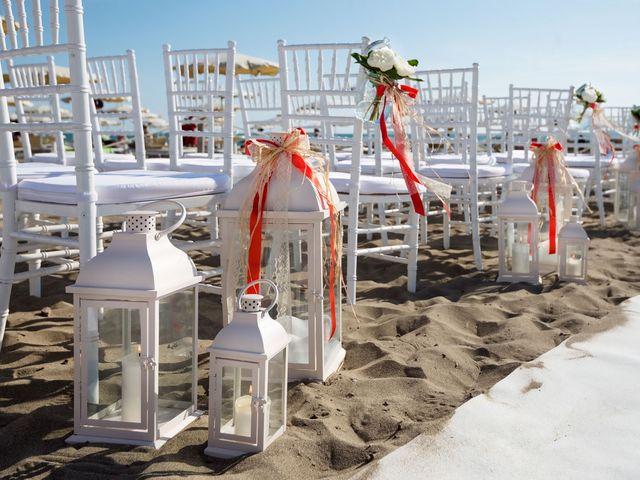 Il matrimonio di Marcello e Silvia a Grosseto, Grosseto 25