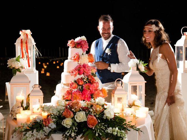 Il matrimonio di Marcello e Silvia a Grosseto, Grosseto 35