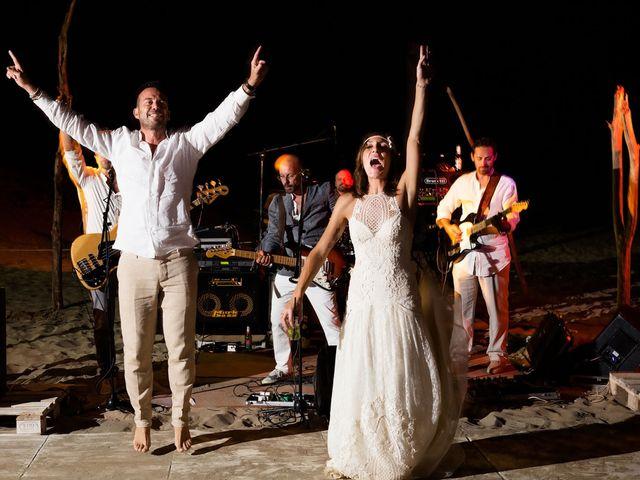 Il matrimonio di Marcello e Silvia a Grosseto, Grosseto 39