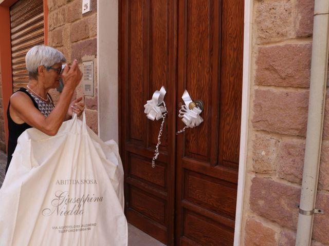 Il matrimonio di Marco e Francesca a Alghero, Sassari 4