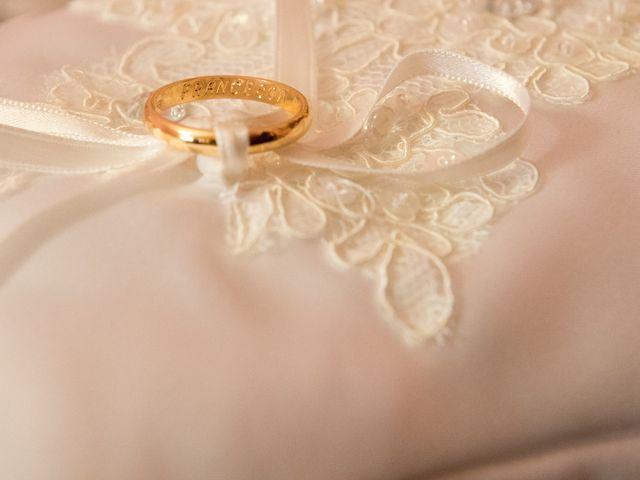 Il matrimonio di Marco e Francesca a Alghero, Sassari 7