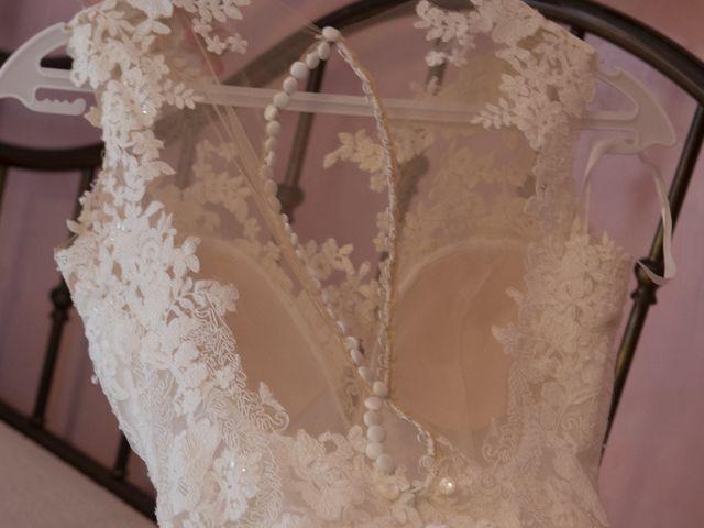 Il matrimonio di Marco e Francesca a Alghero, Sassari 9