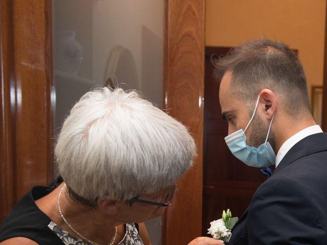 Il matrimonio di Marco e Francesca a Alghero, Sassari 11