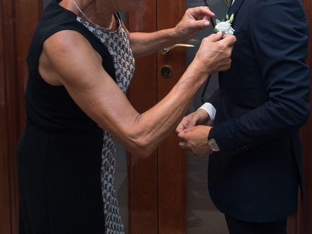 Il matrimonio di Marco e Francesca a Alghero, Sassari 12