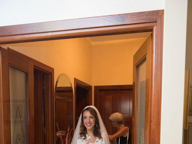 Il matrimonio di Marco e Francesca a Alghero, Sassari 15
