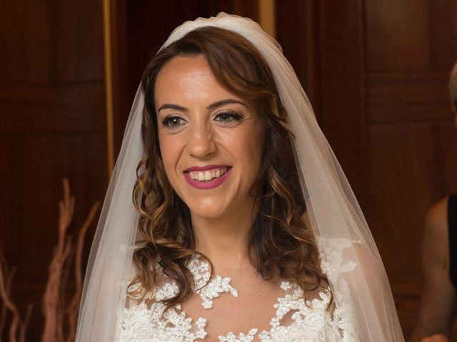 Il matrimonio di Marco e Francesca a Alghero, Sassari 16