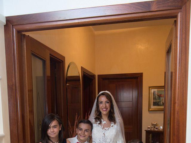 Il matrimonio di Marco e Francesca a Alghero, Sassari 17