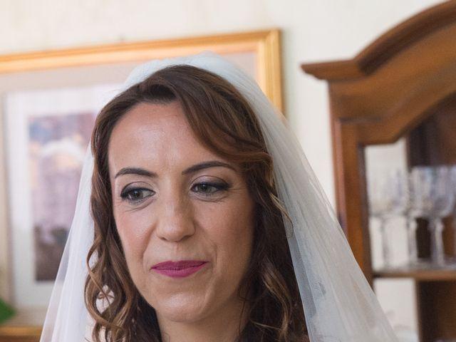 Il matrimonio di Marco e Francesca a Alghero, Sassari 18