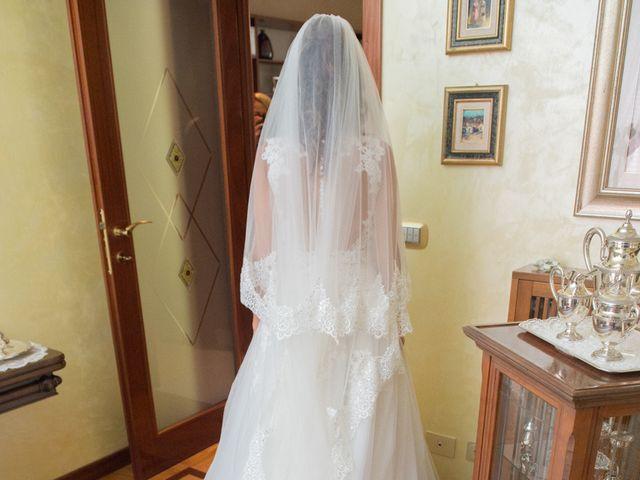 Il matrimonio di Marco e Francesca a Alghero, Sassari 20