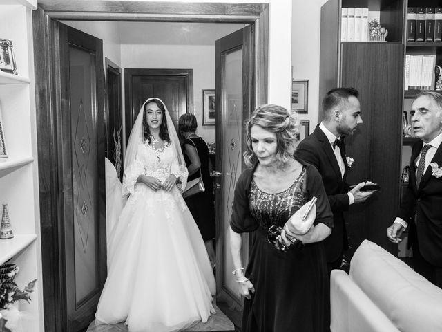 Il matrimonio di Marco e Francesca a Alghero, Sassari 21