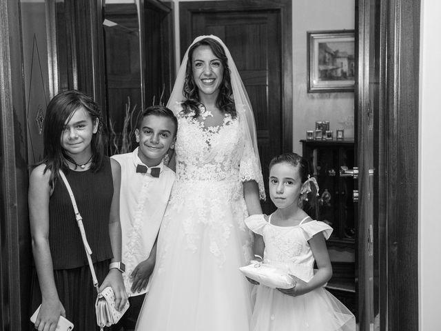 Il matrimonio di Marco e Francesca a Alghero, Sassari 22