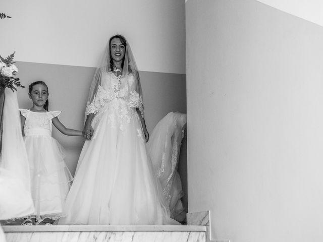 Il matrimonio di Marco e Francesca a Alghero, Sassari 25