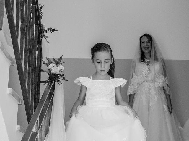 Il matrimonio di Marco e Francesca a Alghero, Sassari 26