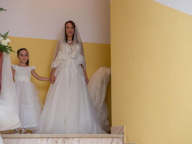 Il matrimonio di Marco e Francesca a Alghero, Sassari 27