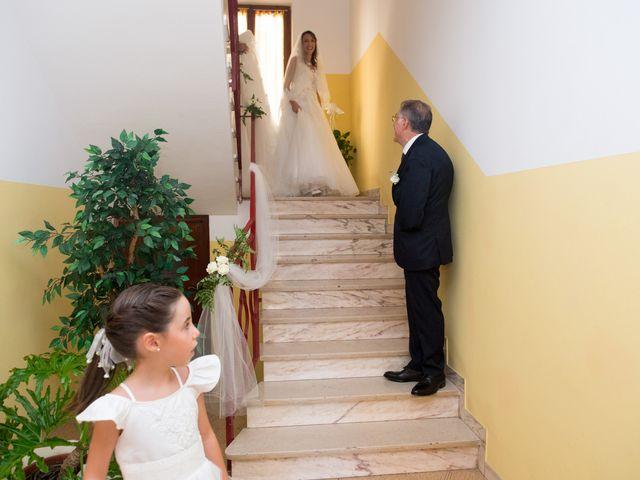 Il matrimonio di Marco e Francesca a Alghero, Sassari 29