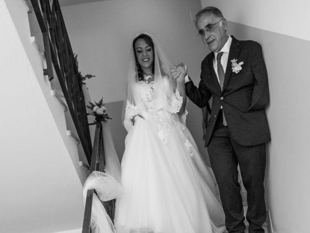 Il matrimonio di Marco e Francesca a Alghero, Sassari 30