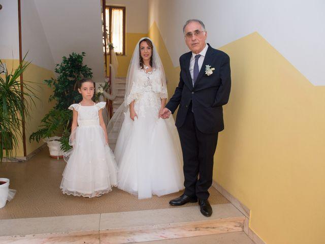 Il matrimonio di Marco e Francesca a Alghero, Sassari 33