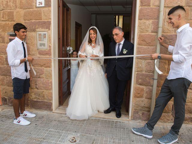 Il matrimonio di Marco e Francesca a Alghero, Sassari 34