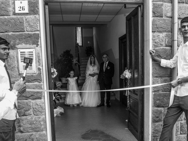 Il matrimonio di Marco e Francesca a Alghero, Sassari 35
