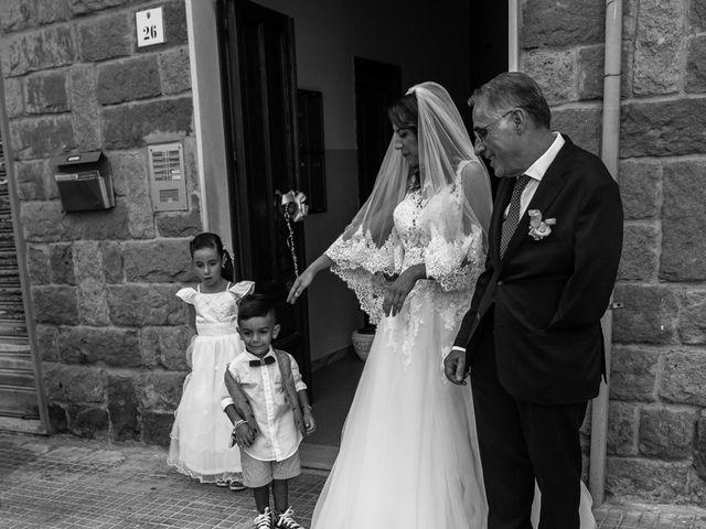 Il matrimonio di Marco e Francesca a Alghero, Sassari 40