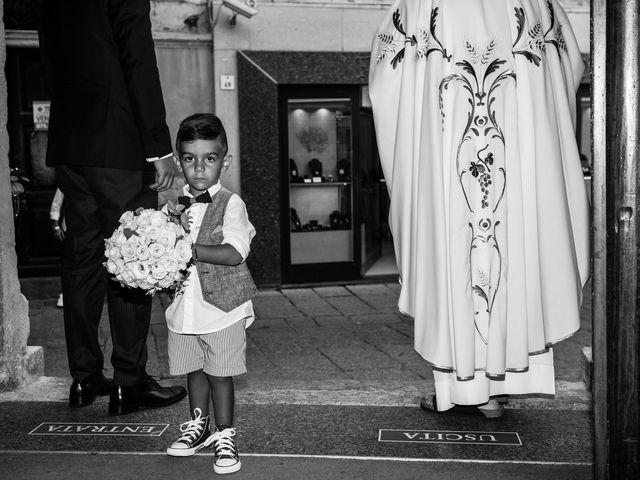 Il matrimonio di Marco e Francesca a Alghero, Sassari 72