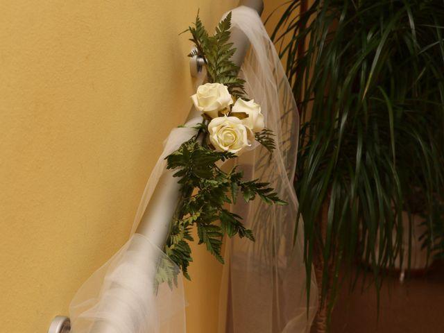 Il matrimonio di Marco e Francesca a Alghero, Sassari 41