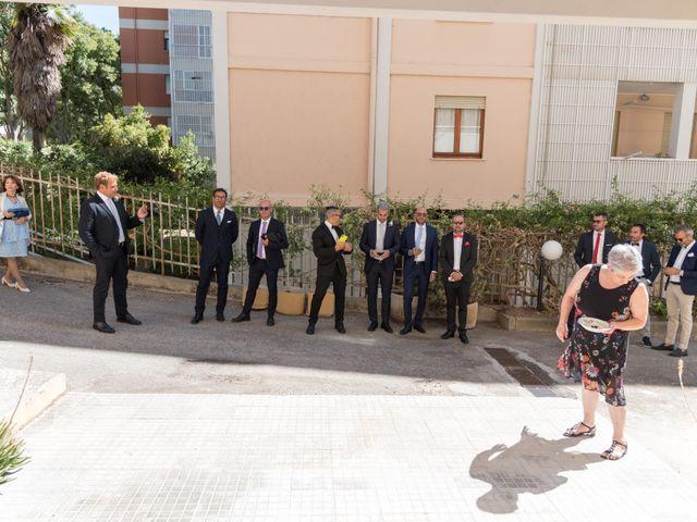 Il matrimonio di Marco e Francesca a Alghero, Sassari 66