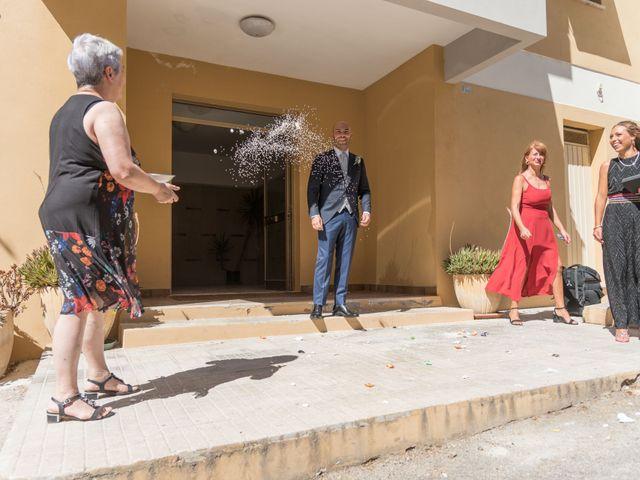 Il matrimonio di Marco e Francesca a Alghero, Sassari 69