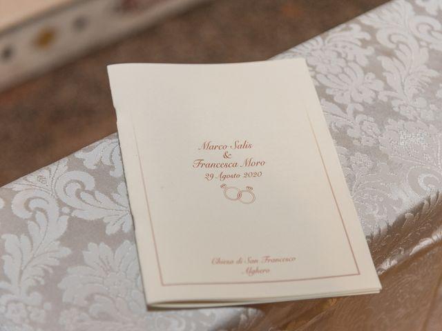 Il matrimonio di Marco e Francesca a Alghero, Sassari 76