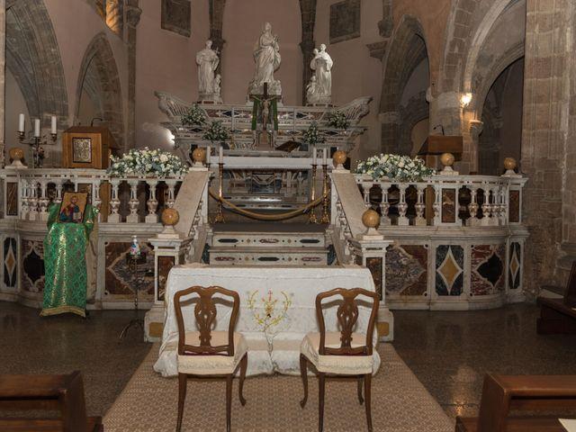 Il matrimonio di Marco e Francesca a Alghero, Sassari 77
